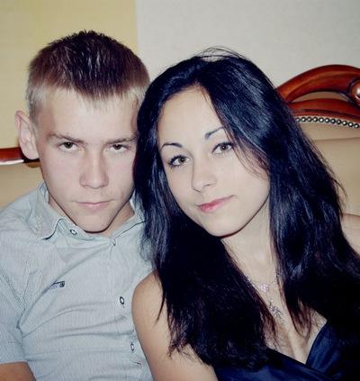 Анастасия Кот, 11 июня , Тверь, id185722071