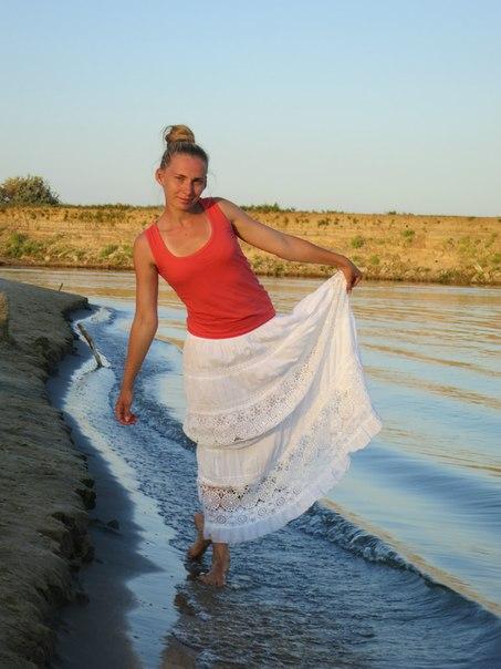 Ольга Юрова | Пенза