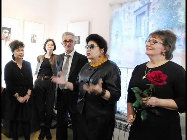 Выставка в Музее Бориса Пастернака Жизнь, пришедшая на ужин
