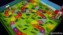Удачливый кролик Happy Bunny Обзор настольной игры от Игроведа