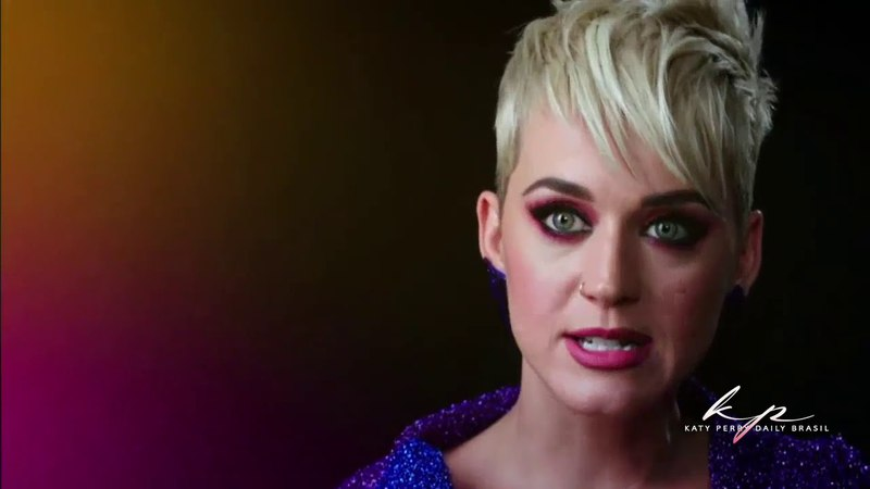 Katy Perry talk about a Witness: The Tour (Xfinity Exclusive)