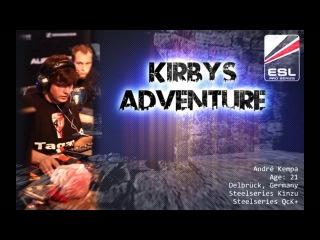 CS Kirby Adventure