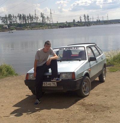Димон Старков, 3 августа , Богданович, id147282397