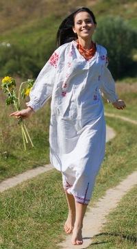 Виталия Гартен, 25 мая , Пермь, id39854583