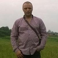 Анкета Максим Фролов