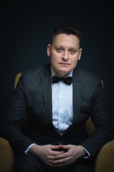 Сергей Кулиев