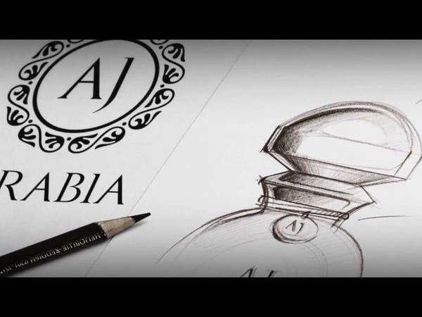 AJ ARABIA PERFUMES