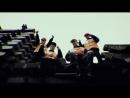 Путейцы Читы сняли пародию на песню Егора Крида и Тимати.