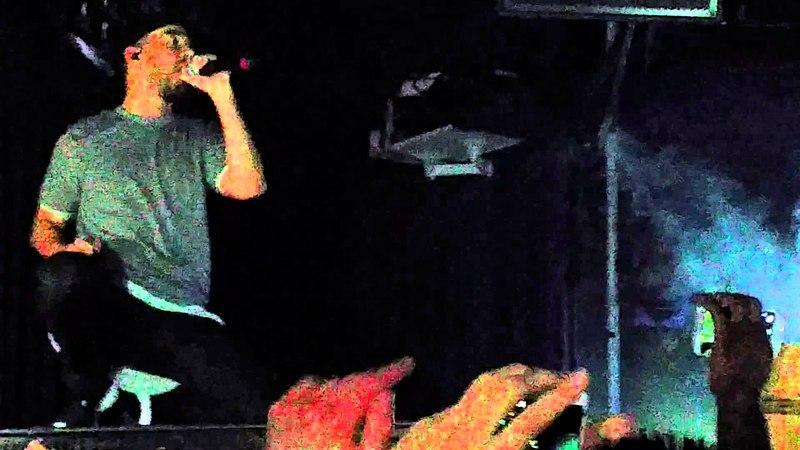Fort Minor / Mike Shinoda - Kenji - London Scala 08/09/2015