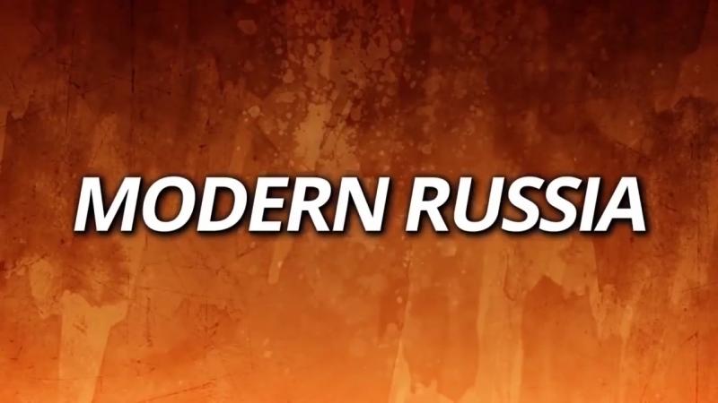 Россия долгий путь к возрождению Документальный фильм смотреть онлайн без регистрации