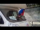 Командировка.Крым.Апрель 2014