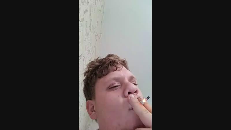 Егор Монастырский - Live