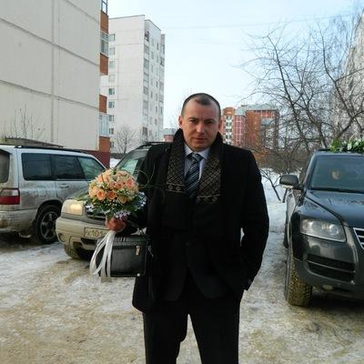 Юрий-Алексеевич Костецкий, 14 февраля , Серпухов, id184402484