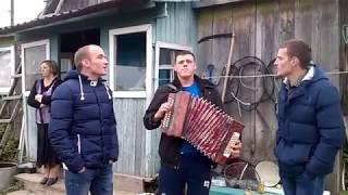 Мордва Отмечали юбилей в Смоленской области!