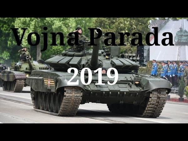 Vojna Parada 2019 Military Parade Serbian HELL MARCH 🇷🇸🇷🇸🇷🇸