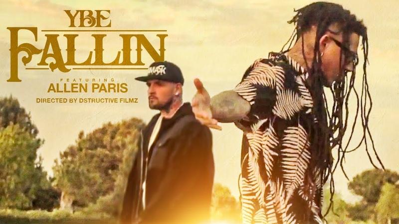 YBE FALLIN MUSIC VIDEO 2018