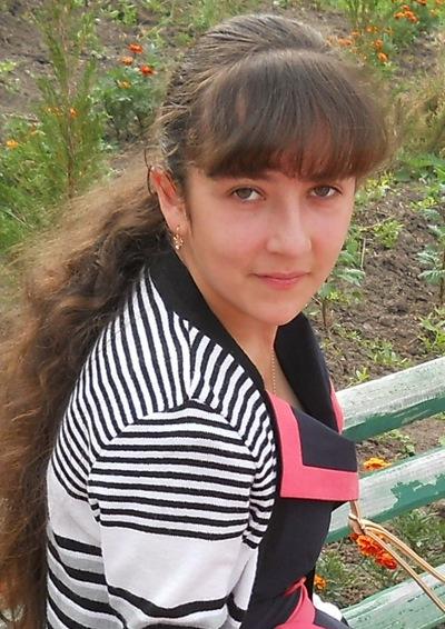 Наташа Ивахно, 10 июня 1996, Жмеринка, id137418493