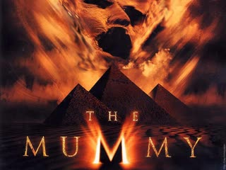 Бесконечная история 1984 Мумия 1-2