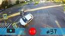 Новая подборка аварий, ДТП, происшествий на дороге, сентябрь 2018 37