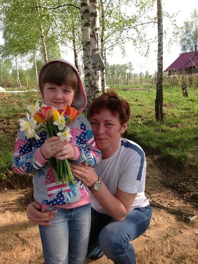 Наталья Ломтадзе, 7 декабря , Киров, id218621257