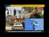 Россия 24 последние новости из Славянска