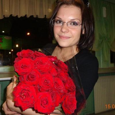 Анастасия Литвинова, 14 июля , Ейск, id31408763
