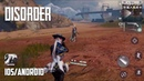 DISORDER (by Netease) - Android / iOS - BETA GAMEPLAY