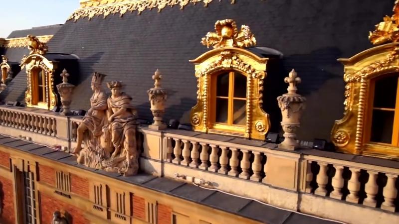 СКАЗОЧНЫЙ ВЕРСАЛЬ... Discover PALACE OF VERSAILLES
