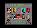 Mortal Kombat. BZK vs XakoFEAR