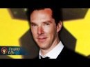 Benedict Cumberbatch Wins Hottest Star Award at Critics Choice Movie Awards