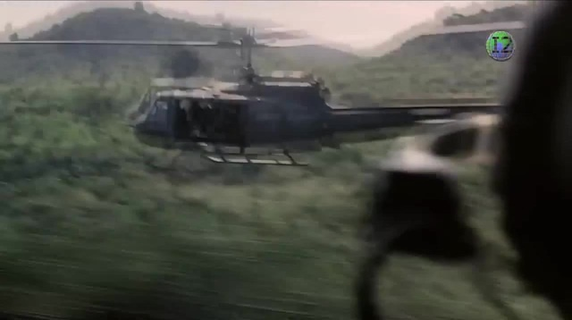 Into the Fire(Vietnam War 1965-1973) · coub, коуб