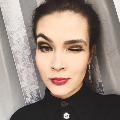 Екатерина Шевель