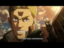 The Final Operation | Attack On Titan Season 3 | Eng Sub