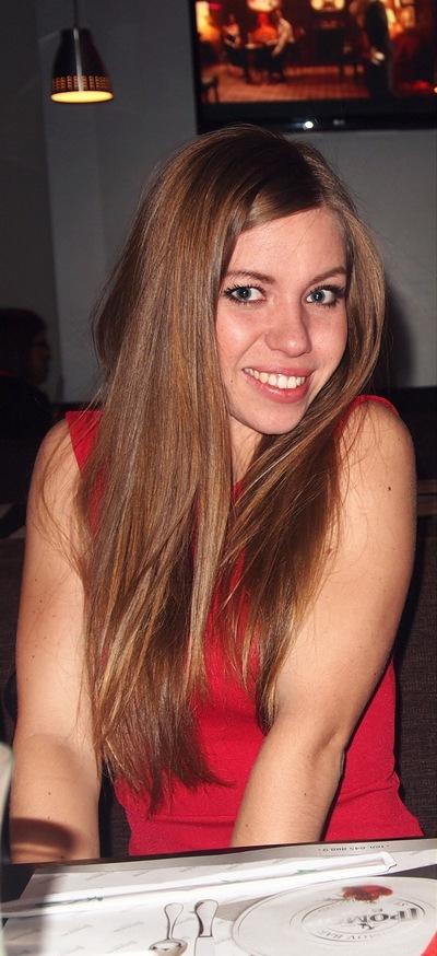 Viktoria Vorobyova, 2 августа 1991, Санкт-Петербург, id180901606