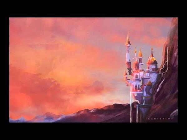 Donglekumquat - A Canterlot Soundscape