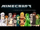 Шок контент Бегу в Minecraft 11 часов Running in Minecraft 11 hours