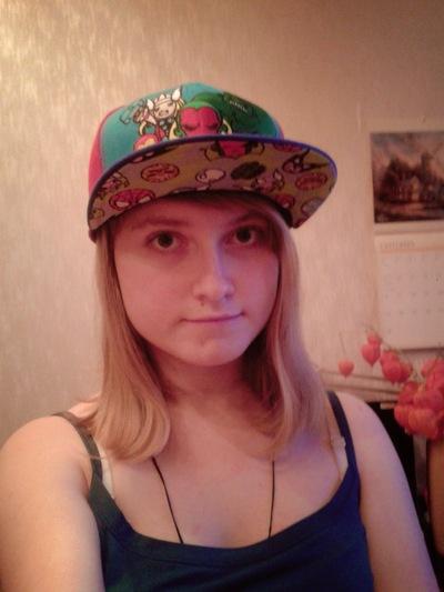 Даша Костерева, 18 июня 1998, Зеленоград, id75790708