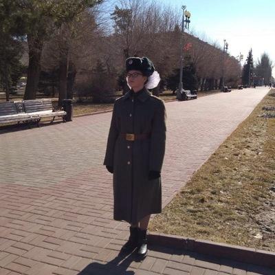 Александра Панченко