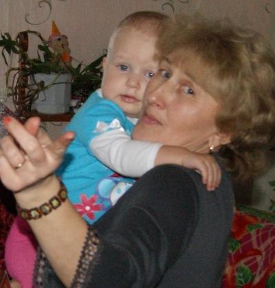 Татьяна Чеснокова, 25 декабря 1962, id157882778