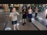 клубный танец 02.12.18