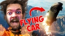 HOW TO MAKE A FLYING CAR Just Cause 4 3