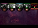 Rampage top moments