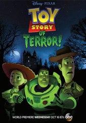 Toy Story de Terror (2013) - Castellano