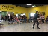Джаз-фанк от Егора Коваленко