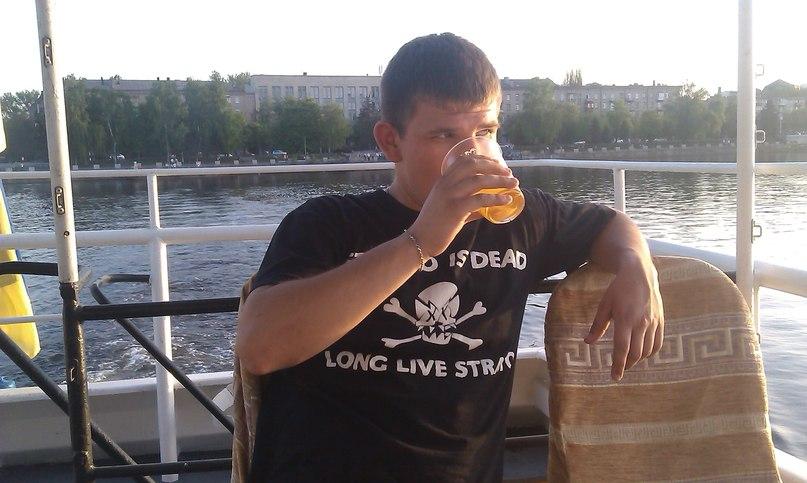 Игорёк Юрченко | Днепропетровск (Днепр)