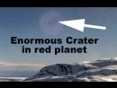 Красная Планета с огромным кратером видима в небе Аляски! Звезда смерти или Нибиру? Неизвестные планеты приближаются.