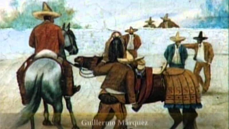 La Revolución Mexicana Capitulo 1: La sublevación