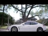 2014 Panamera S E Hybrid review