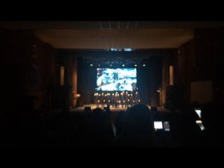 Фестиваль на Николаевской-2018. Гала-концерт