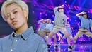 내 맘에 불을 붙인 절제된 섹시♨ ′일본 EXO′의 #Love_Shot♬ 스테이지 KSTAGE K 11회